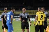 Футбол - Efbet Лига - 7ми кръг - ПФК Ботев Пловдив - ФК Арда Кърджали -  13.09.2021