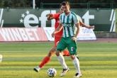Футбол - Efbet Лига - 7ми кръг - ПФК Берое - ФК Царско село - 13.09.2021