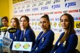 Художествена гимнастика - Пресконференция и награждаване на олимпийските шампионки от националния ансамбъл - 16.09.2021