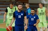 Баскетбол - Контрола - БК Берое - БК Спартак Плевен -  -19.09.2021