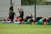 Футбол - Национален отбор. Тренировка 11.08.2013