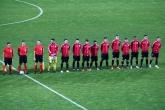 Футбол - Европейска квалификация - Група Е - България U21 - Гибралтар U21 - 08.10.2021