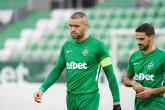 Футбол - Контролна среща - ПФК Лудогорец - ФК Янтра - 09.10.2021