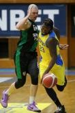 Баскетбол - НБЛ - 1ви кръг - БК Левски - БК Черно море (Тича) - 09.10.2021