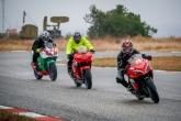 БФМ - РШ Мотоциклетизъм на Писта / Супермото, Събота - 09.10.2021