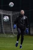 Пресконференция и официална тренировка - Футбол - Национален отбор - Световно първенство 2022 - България - Северна Ирландия