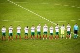 Футбол - Европейска квалификация - Група Е - България U21 - Швейцария U21 - 12.10.2021
