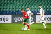 Футбол - Национален отбор - БФС - Световно първенство 2022 - Квалификации - България - Северна Ирландия - 12.10.21
