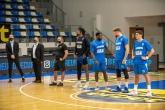 Баскетбол - ФИБА Евро Къп - БК Рилски Спортист - БК Апоел Ейлат - 13.10.2021
