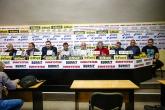 Вдигане на тежести - Пресконференция на българската федерация относно забавянето на съдебната регистрация на новото ръководство