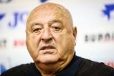 Футбол - Пресконференция на Венцеслав Стефанов по повод последния конгрес на БФС- 22.10.2021