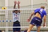 Волейбол - Супер Волей Мъже - 1ви кръг - ВК Сливнишки герой - ВК Ботев Луковит - 23.10.2021