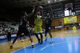 Баскетбол - НБЛ - 3ти кръг - БК Левски - БК Черноморец - 25.10.2021