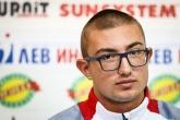 Гребане - Награждаване на Емил Нейков за спортист на месеца - 27.10.2021