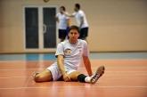 Тренировка на мъжкия национален отбор по волейбол 14.08.2013, зала Христо Ботев.