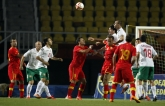 Македония - България - приятелска среща 14.08.13