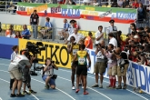 Световно първенство по - Лека Атлетика