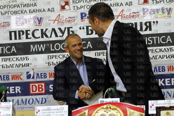 Sofia 28 August 2013 - Wednesday