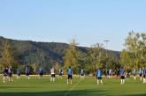 Подготовка преди Световните квалификации с Италия и Малта