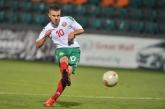 България - Естония - младежи - квалификация за ЕП 2014