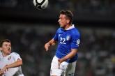 Италия - България  - квалификация за СП 2014  - Палермо