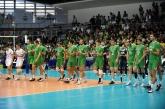 България - Сърбия - Приятелска среща между националните волейболни отбори