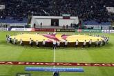 Футбол - ПФК Лудогорец Раздрад - ФК Динамо Загреб / Лига Европа