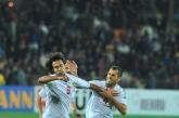 ФУТБОЛ - Армения - България - Световна квалификация - група Б
