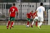 Футбол - U21 Словения vs България