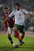 ФУТБОЛ - България - Чехия - Квалификация за Мондиал 2014  15.10.2013