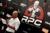 Фестивала за силови и бойни спортове Dimitar Dimitrov's Classic 2013 RPC - Бойците преминаха през кантар за предстоящото състезание RPC 18.10.2013