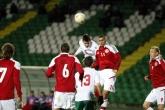 Футбол -  България - Дания - U21 - за евроквалификация 2014 - 15.11.2013