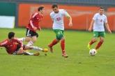 ФУТБОЛ  България - Албания - U19 Квалификация за Евро 17.11.13