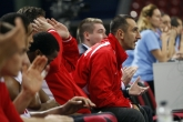 Баскетбол - Лукойл Академик - Апоел Йерусалим Еврокупа 20.11.2013