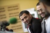 MMA - Пресконференция на организаторите на