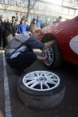 Автомобилизъм - Безопасност и дисциплина / кампания - Румен Дунев, 20.12.2013