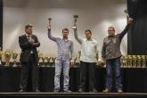 Автомобилизъм - БФАС - Годишно Награждаване 2013