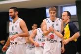 Баскетбол - Балкан Ботевград   VS  Сигал Прищина - Балканска лига -  29.01.2014