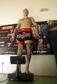 4-то издание на TWINS MMA - кантар 05.02.2014