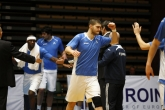 Баскетбол - БК Левски - БК КБ Пея 05.02.2014