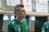 Баскетбол - Балкан Ботевград   VS  Кожув Македония - Балканска лига - 13.02.2014