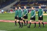 Футбол -  Лацио - ПФК Лудогорец 1/16 финал за Лига Европа - Рим - 20.02.2014