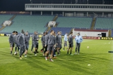 Футбол - ПКФ на  Еди Рея / тренировка на ФК Лацио - 26.02.2014