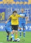 Ivan Tsvetkov - Football game - Levski Sofia - Botev Plovdiv ,19.08.12 - Sofia - Georgi Asparouhov s