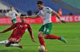 Футбол - България - Беларус - 05.03.2014
