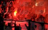 Football game - Levski Sofia - Botev Plovdiv ,19.08.12 - Sofia - Georgi Asparouhov stadium  +++ © C