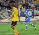 4 Stanislav Angelov- Football game - Levski Sofia - Botev Plovdiv ,19.08.12 - Sofia - Georgi Asparou