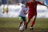 България - Черна гора - U17 - приятелска среща 12.03.14