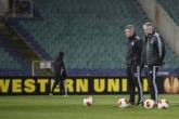 Футбол - Тренировка на ПФК