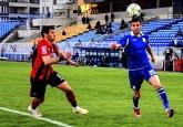 Футбол - Черноморец- Локомотив (Сф) 1/4 финал за Купата на България